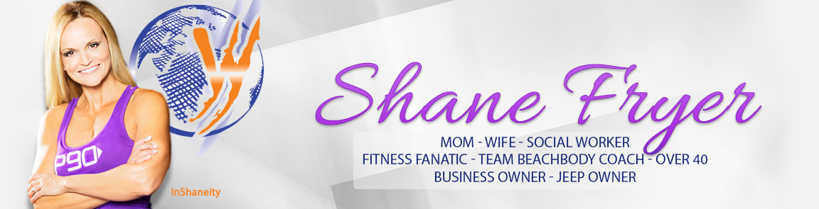 Shane Fryer – Health & Wellness Coach